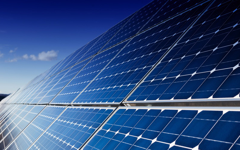 taawro solar plant